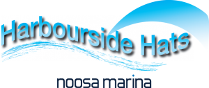 Harbourside hats Logo - clear backgound