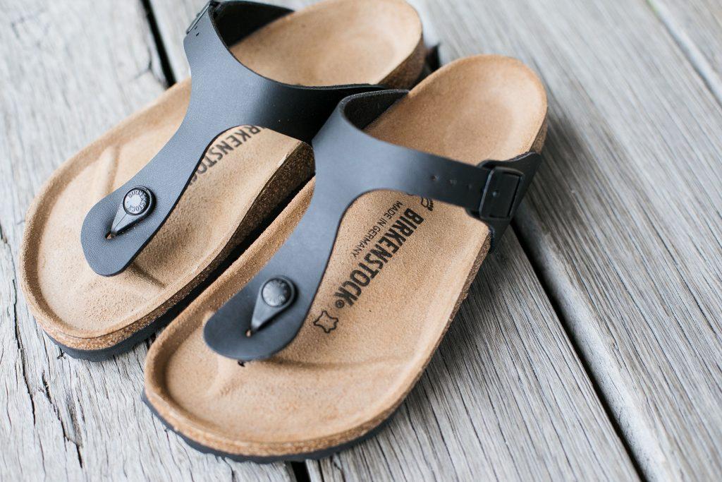 Birkis Footwear - Noosa Marina