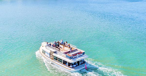 noosa marina ferry
