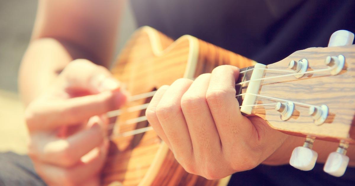 ukulele noosa marina