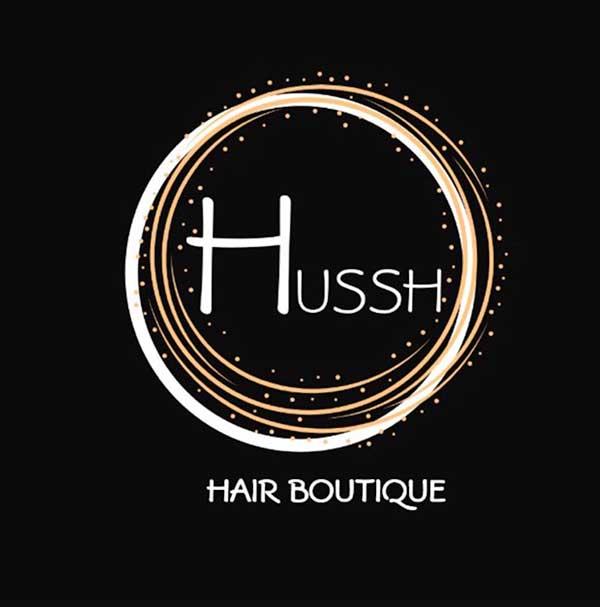 Hussh Hair Boutique Noosa Marina
